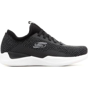 Sapatos Homem Sapatilhas Skechers Matrixx Bransin 52662-BKW grey