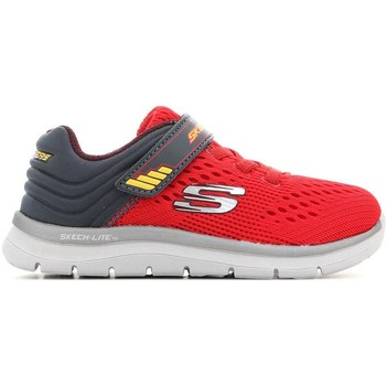 Sapatos Criança Sapatilhas Skechers Skech-Lite-Micro 95054N-RDCC red
