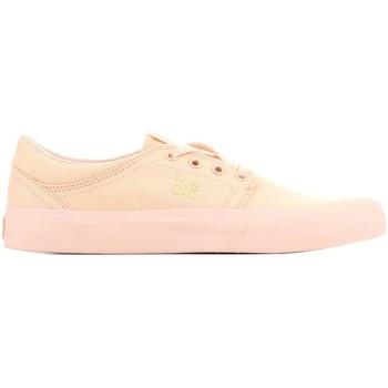 Sapatos Mulher Sapatilhas DC Shoes DC Wmns Trase TX ADJS300078-PEC pink
