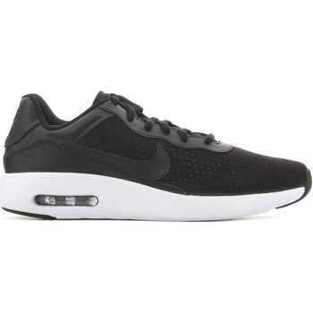 Sapatos Homem Sapatilhas Nike Mens Air Max Modern Moire 918233 002 black