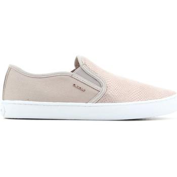 Sapatos Criança Sandálias Geox J Kilwi G.D J62D5D 007DW C8182 brown, gold