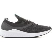 Sapatos Homem Sapatilhas de corrida New Balance MLAZRMB black, grey