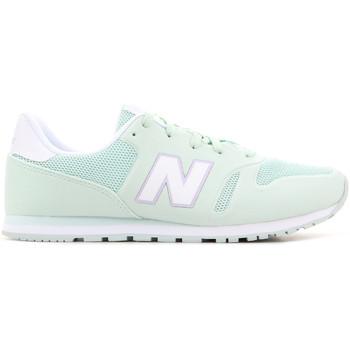 Sapatos Criança Sandálias New Balance KD373P2Y green