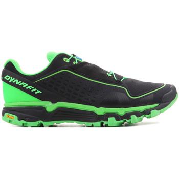 Sapatos Homem Sapatilhas Dynafit Ultra PRO 64034 0963 black, green