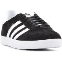 Sapatos Homem Sapatilhas adidas Originals Adidas Gazelle BB5476 black, white