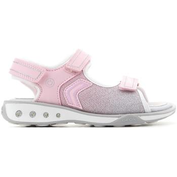 Sapatos Rapariga Sandálias Geox Jocker J8292C 0AS54 C0550 pink