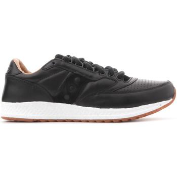 Sapatos Homem Sapatilhas Saucony Freedom Runner S70394-1 black