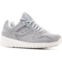 Sapatos Homem Sapatilhas Saucony Grid 8500 HT S70390-3 grey