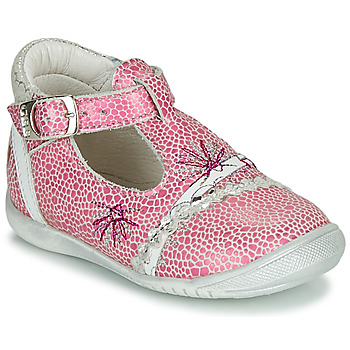 Sapatos Rapariga Sandálias GBB MARINA Rosa
