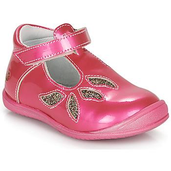Sapatos Rapariga Sandálias GBB MARGOT Rosa