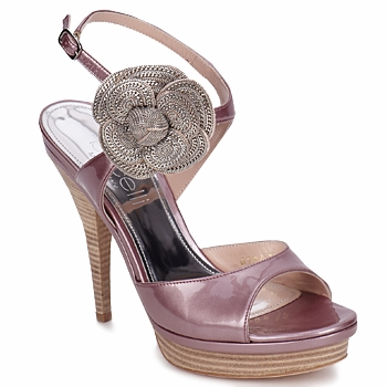 Sapatos Mulher Sandálias Fericelli MINKA Verniz