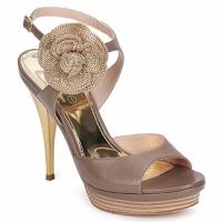 Sapatos Mulher Sandálias Fericelli MINKA Cabrito / Rola