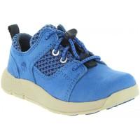 Sapatos Criança Sapatilhas Timberland A1SGF FLYROAM Azul