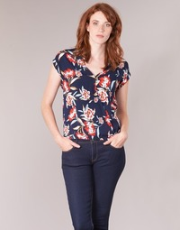 Textil Mulher Tops / Blusas Casual Attitude RIZZIE Multicolor