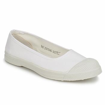 Sapatos Mulher Sabrinas Bensimon BALLERINE Branco