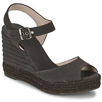 Sapatos Mulher Sandálias Castaner SALEM Castanho