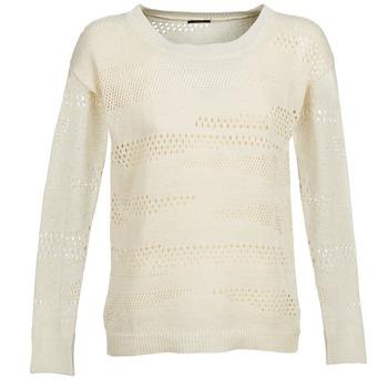 Textil Mulher camisolas Ikks SAVANNAH Cru