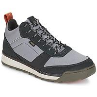 Sapatos Homem Sapatilhas Volcom KENSINGTON GTX BOOT Cinza