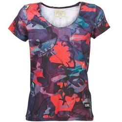 Textil Mulher T-Shirt mangas curtas Eleven Paris HAREL Multicolor
