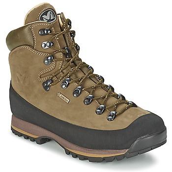 Sapatos Homem Sapatos de caminhada Millet BOUTHAN GTX Amêndoa