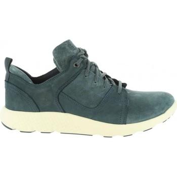 Sapatos Homem Sapatilhas Timberland A1OBS FLYROAM Azul
