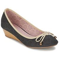 Sapatos Mulher Escarpim Elue par nous RXAMER Preto