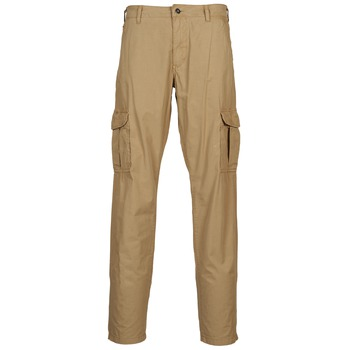 Textil Homem Calça com bolsos Napapijri MOTO Bege