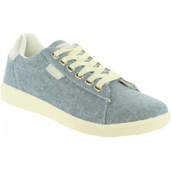 Sapatos Mulher Sapatilhas MTNG 69192 LINDSEY Azul