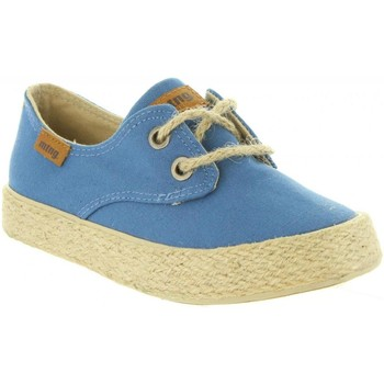Sapatos Criança Sapatilhas MTNG 47509 TURE Azul