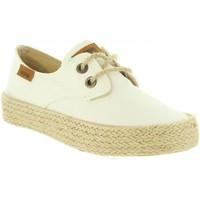 Sapatos Criança Sapatilhas MTNG 47509 TURE Blanco