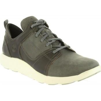 Sapatos Homem Sapatilhas Timberland A1SX1 FLYROAM Negro