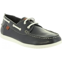 Sapatos Rapaz Sapato de vela MTNG 47522B Azul