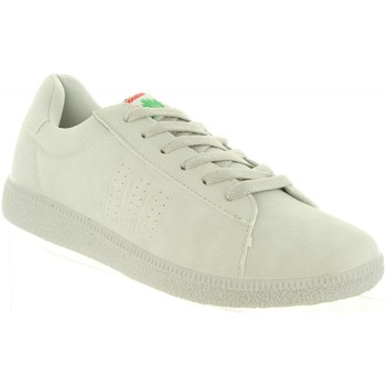 Sapatos Mulher Sapatilhas MTNG 69186 PLUS Gris