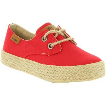 Sapatos Criança Sapatilhas MTNG 47509 TURE Rojo