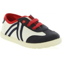 Sapatos Rapaz Sapatilhas MTNG 47100 CLOE Azul