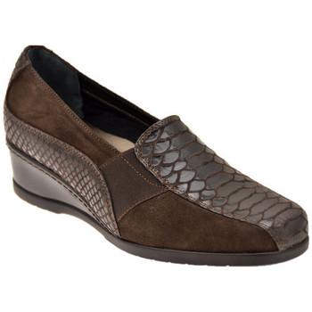 Sapatos Mulher Mocassins Confort
