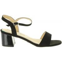 Sapatos Mulher Sandálias Maria Mare 67169 Negro