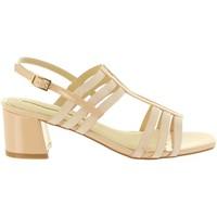 Sapatos Mulher Sandálias Maria Mare 67170 Beige