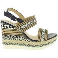 Sapatos Mulher Sandálias Maria Mare 67173 Azul