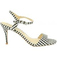 Sapatos Mulher Sandálias Maria Mare 67161 Negro