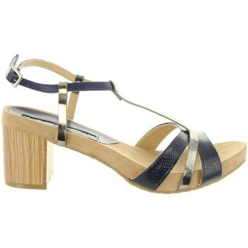 Sapatos Mulher Sandálias Maria Mare 66985 Azul