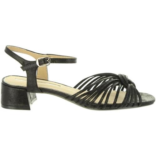 Sapatos Mulher Sandálias Maria Mare 67012 Negro
