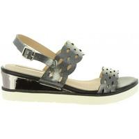 Sapatos Mulher Sandálias Maria Mare 67045 Gris
