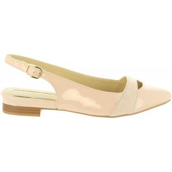 Sapatos Mulher Sabrinas Maria Mare 66977 Beige
