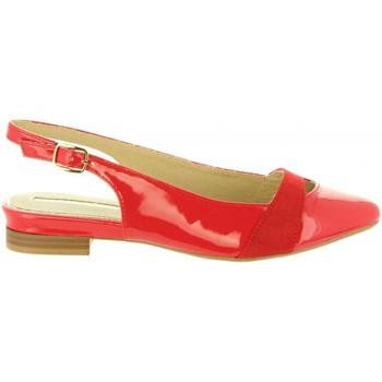 Sapatos Mulher Sabrinas Maria Mare 66977 Rojo