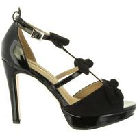 Sapatos Mulher Sandálias Maria Mare 67136 Negro