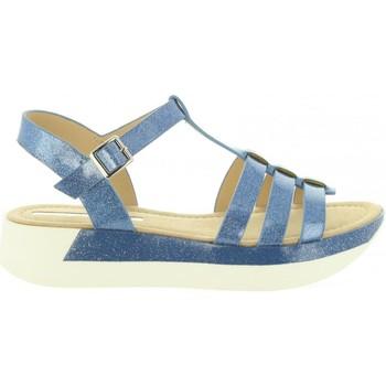 Sapatos Mulher Sandálias Maria Mare 67059 Azul