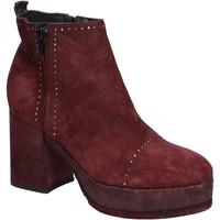 Sapatos Mulher Botins Moma BX10 Tolet