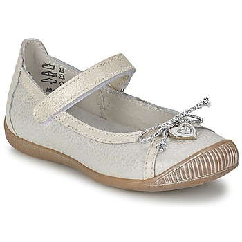 Sapatos Rapariga Sabrinas Little Mary SPHERE Branco