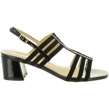 Sapatos Mulher Sandálias Maria Mare 67170 Negro